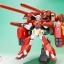 HG 1/144 GUNDAM G-SELF EQUIPED WITH ASSAULT PACK thumbnail 14