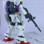 MG 1/100 GUNDAM RX-78 GP-01 thumbnail 5