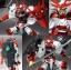 HGBF 1/144 SENGOKU ASTRAY GUNDAM thumbnail 9