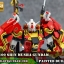 MG 1/100 SHIN MUSHA GUNDAM thumbnail 5