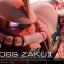 RG 1/144 MS-06S ZAKU II thumbnail 1