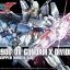HGAW 1/144 Gundam X Divider thumbnail 1