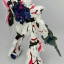 MG 1/100 UNICORN GUNDAM HD Color +MS CAGE thumbnail 9