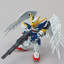 SD EX-STANDARD 004 WING GUNDAM ZERO (EW) thumbnail 5