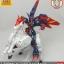 HGFC 1/144 MASTER GUNDAM & FUUN SAIKI thumbnail 2