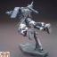 HG 1/144 Zaku II Black Tri-Star High Mobility Type [Gundam The Origin] thumbnail 13