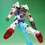 HGUC 1/144 V Dash Gundam thumbnail 33