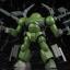 HGBC 1/144 BOLDEN ARM ARMS thumbnail 17