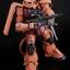 PG 1/60 MS-06S ZAKU-Ⅱ thumbnail 4