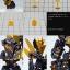 HGUC 1/144 UNICORN GUNDAM 2 BANSHEE NORN (DESTROY MODE) thumbnail 6
