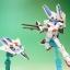 HGUC 1/144 V Dash Gundam thumbnail 28