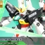 MG 1/100 GUNDAM DOUBLE X thumbnail 7