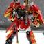 MG 1/100 SHIN MUSHA GUNDAM thumbnail 12