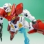 HG 1/144 GUNDAM G-SELF EQUIPED WITH ASSAULT PACK thumbnail 7