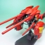 HG 1/144 GUNDAM G-SELF EQUIPED WITH ASSAULT PACK thumbnail 18