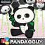 HGPG 1/144 PANDAGGUY thumbnail 1