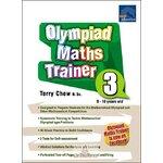 Olympiad Maths Trainer 3