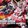HGUC 1/144 RX-O UNICORN GUNDAM (DESTROY MODE)