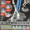 ACTION BASE 1 CLEAR (แบบใส)