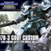 HGUC 1/144 MS-07B-3 GOUF CUSTOM