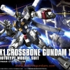 HGUC 1/144 CROSS BONE GUNDAM X1