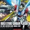 HGBF 1/144 STAR BUILD STRIKE GUNDAM PLAVSKY