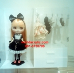 ตู้ใส่ตุ๊กตา/ตู้โชว์ตุ๊กตา
