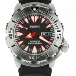 SEIKO Monster Automatic Watch SRP313J2 Made In Japan