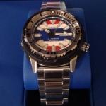 นาฬิกา Seiko Monster Thailand Limited Edition only 300 pcs