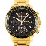 นาฬิกา Seiko Solar Flightmaster Pilot Watch SSC008P2