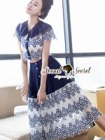 Fashionista Navaly Blossom Set