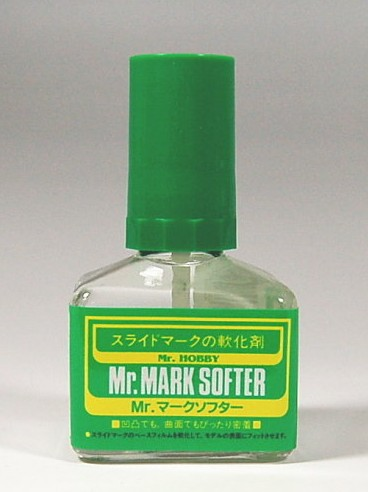 MS231 MR.MARK SOFTER 40ML