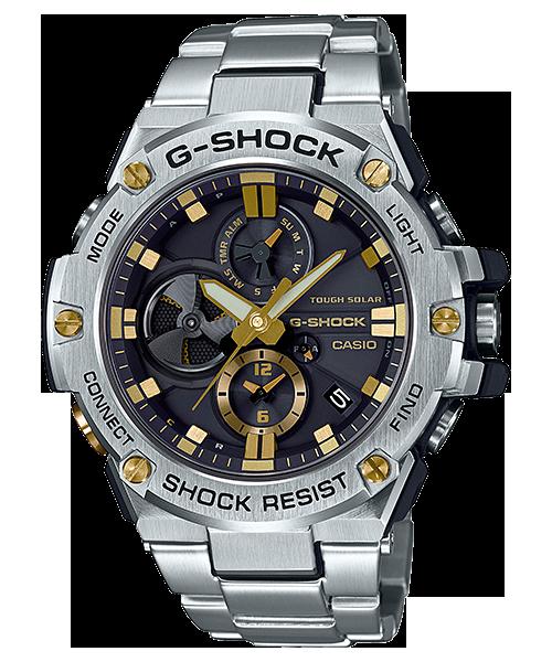 ตั้ง เข็ม นาฬิกา g shock