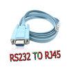 สายแปลงRS232 db9 Female to RJ45 Male cable 1.8m