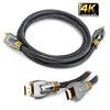 Linoya 24k สายhdmi cable V1.4 FULL HD 3D 2160P ยาว3m