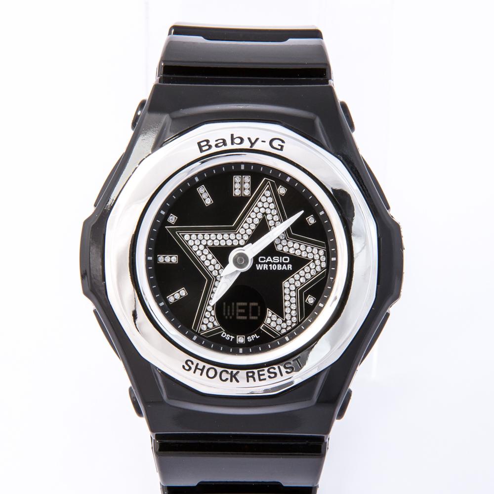 BaByG Baby-Gของแท้ ประกันศูนย์ BGA-103-1BDR เบบี้จี นาฬิกา ราคาถูก ไม่เกิน สามพัน