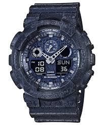 GShock G-Shockของแท้ ประกันศูนย์ GA-100CG-2A ThankYouSale จีช็อค นาฬิกา ราคาถูก ราคาไม่เกิน สี่พัน