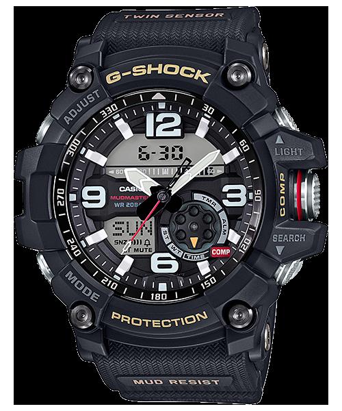 GShock G-Shockของแท้ ประกันศูนย์ GG-1000-1A EndYearSale