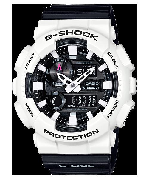 GShock G-Shockของแท้ ประกันศูนย์ GAX-100B-7A EndYearSale