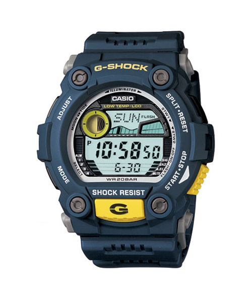 GShock G-Shockของแท้ ประกันศูนย์ G-7900-2 ThankYouSale จีช็อค นาฬิกา ราคาถูก ราคาไม่เกิน สามพัน