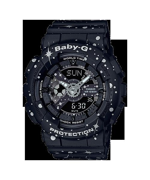 BaByG Baby-Gของแท้ ประกันศูนย์ BA-110ST-1A ThankYouSale เบบี้จี นาฬิกา ราคาถูก ไม่เกิน ห้าพัน