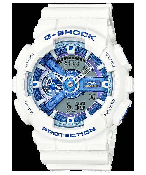GShock G-Shockของแท้ ประกันศูนย์ GA-110WB-7A EndYearSale
