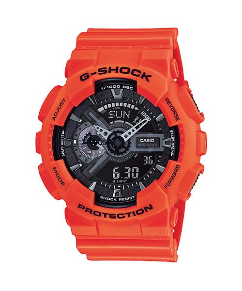 GShock G-Shockของแท้ ประกันศูนย์ GA110MR-4A EndYearSale
