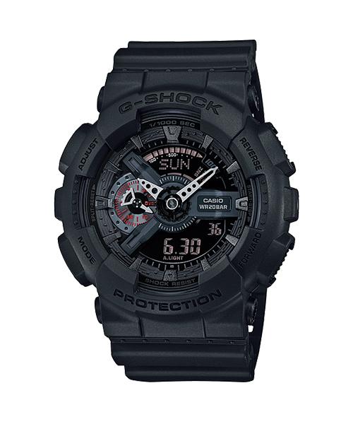 GShock G-Shockของแท้ ประกันศูนย์ GA-110MB-1A EndYearSale