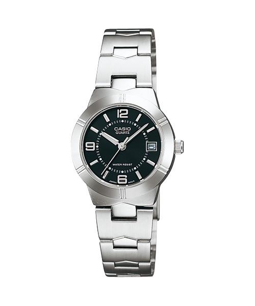 นาฬิกา ข้อมือผู้หญิง casio ของแท้ LTP-1241D-1ADF CASIO นาฬิกา ราคาถูก ไม่เกิน สองพัน