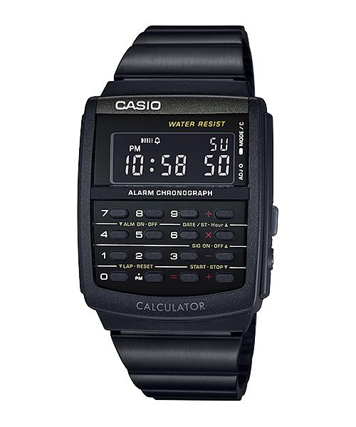 Casio ของแท้ ประกันศูนย์ CA-506B-1A CASIO นาฬิกา ราคาถูก ไม่เกิน สามพัน