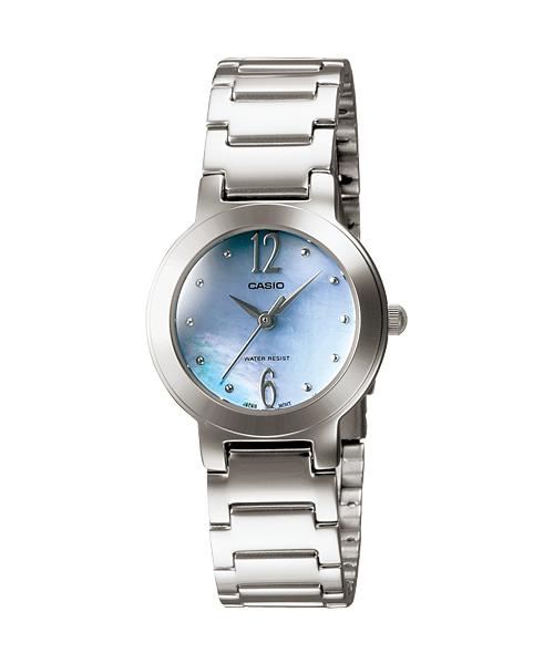 นาฬิกา Casio ของแท้ รุ่น LTP-1191A-2ADF CASIO นาฬิกา ราคาถูก ไม่เกิน สองพัน
