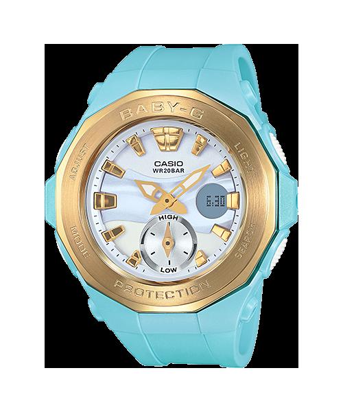 BaByG Baby-Gของแท้ CMG BGA-220G-2A เบบี้จี นาฬิกา ราคาถูก ไม่เกิน หกพัน