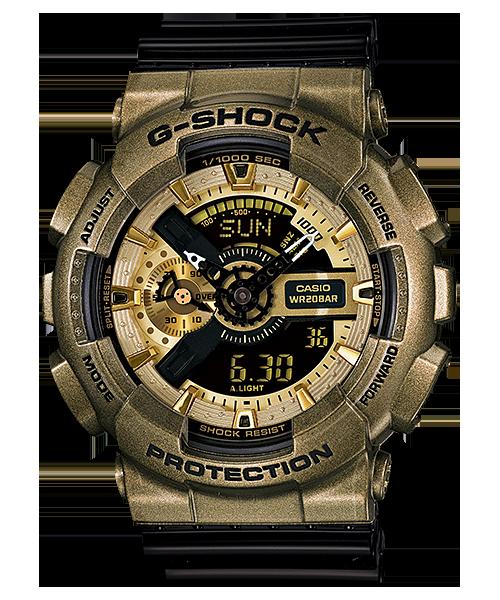 G-Shock GShock G-Shockของแท้ ประกันศูนย์ GA110NE-9ADR New Era Limited