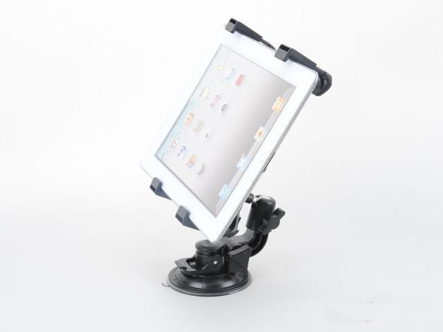ที่วางipad tabletในรถ car holder for iPad tablet